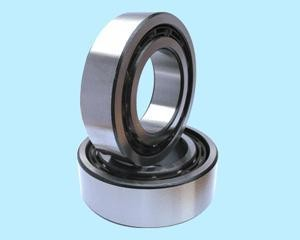 80 mm x 125 mm x 22 mm  FAG 6016-2Z deep groove ball bearings