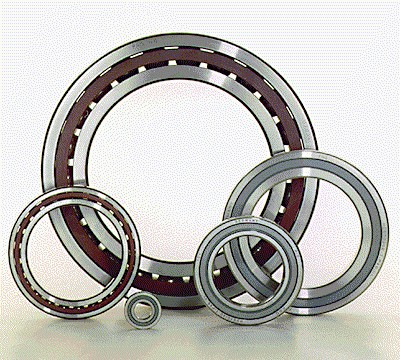 25 mm x 47 mm x 12 mm  NTN 7005UG/GNP42 angular contact ball bearings