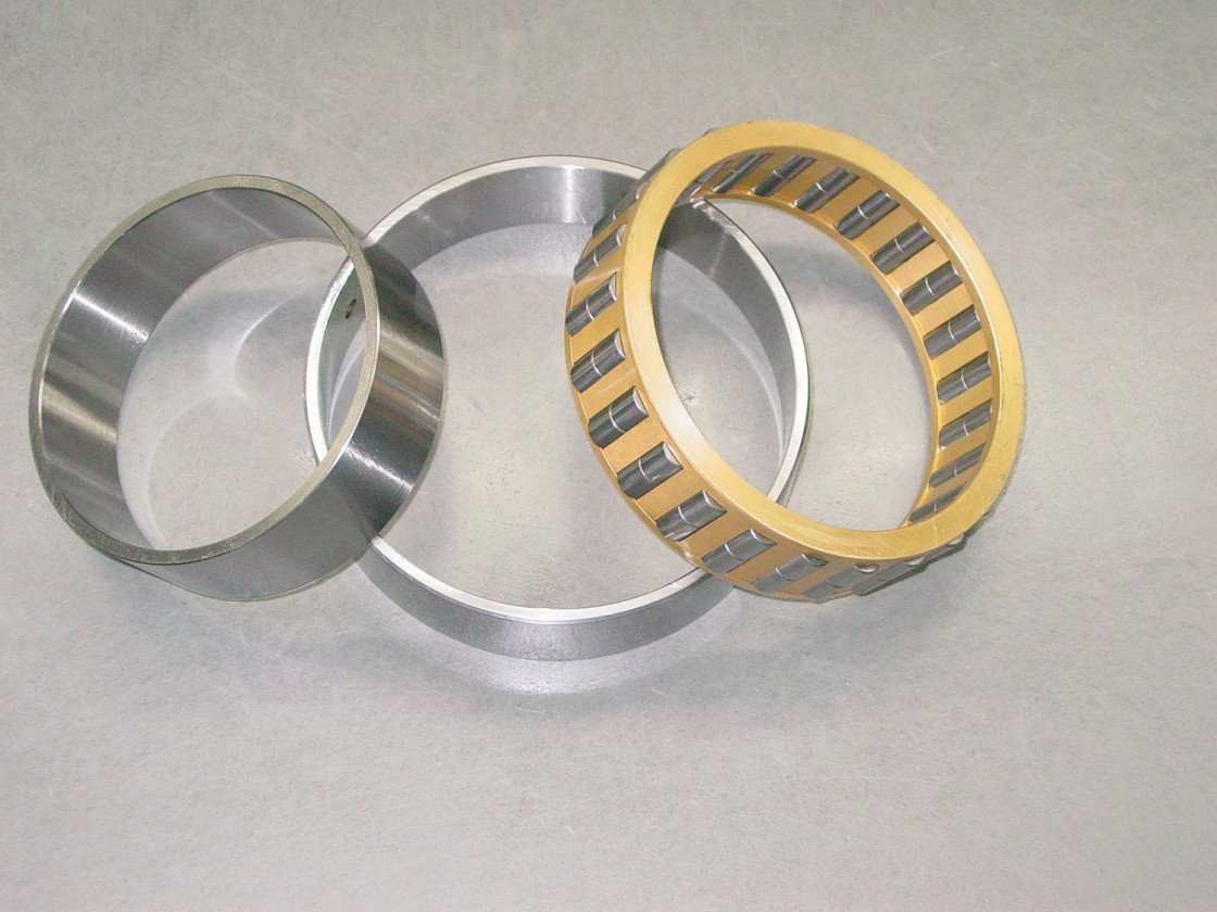 ISO 7211 ADB angular contact ball bearings