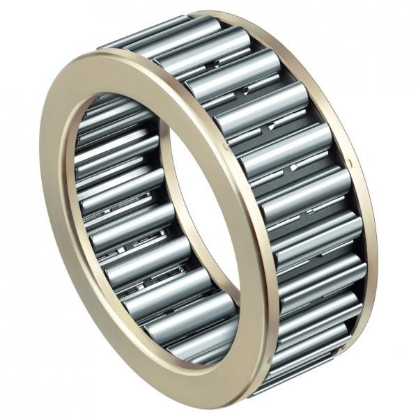 3201-2RS Metric Size Double Row Angular Contact Bearing
