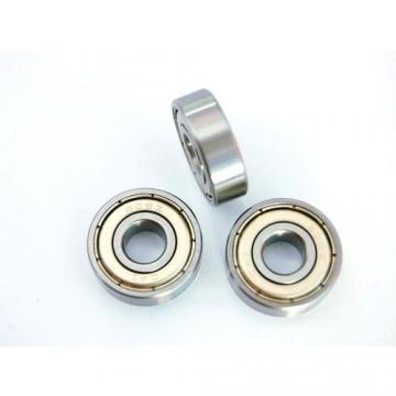 90 mm x 125 mm x 18 mm  SKF S71918 CE/P4A angular contact ball bearings