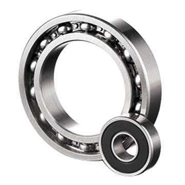 2,38 mm x 4,762 mm x 2,38 mm  ISO FR133ZZ deep groove ball bearings