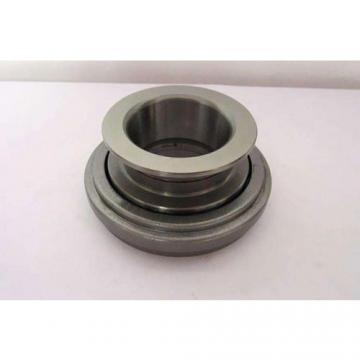 90 mm x 190 mm x 64 mm  NACHI NU 2318 E cylindrical roller bearings