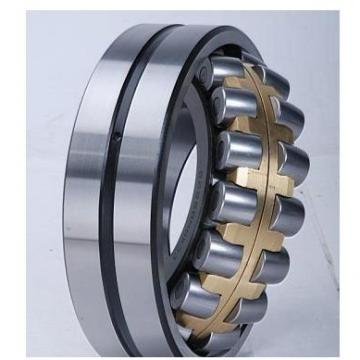 75 mm x 190 mm x 45 mm  ISO 6415 deep groove ball bearings