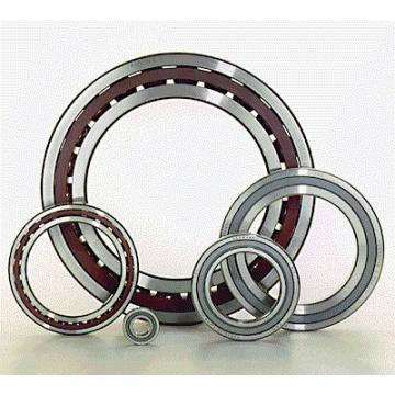 ISO 3809-2RS angular contact ball bearings