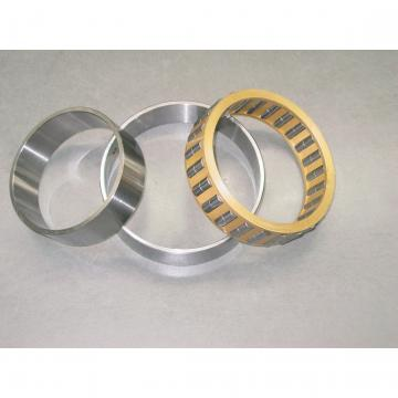 200 mm x 420 mm x 80 mm  NTN NUP340 cylindrical roller bearings