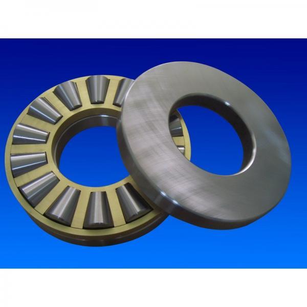 10 mm x 26 mm x 8 mm  KOYO 6000-2RD deep groove ball bearings #1 image