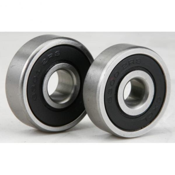 75 mm x 130 mm x 31 mm  KOYO NUP2215 cylindrical roller bearings #2 image