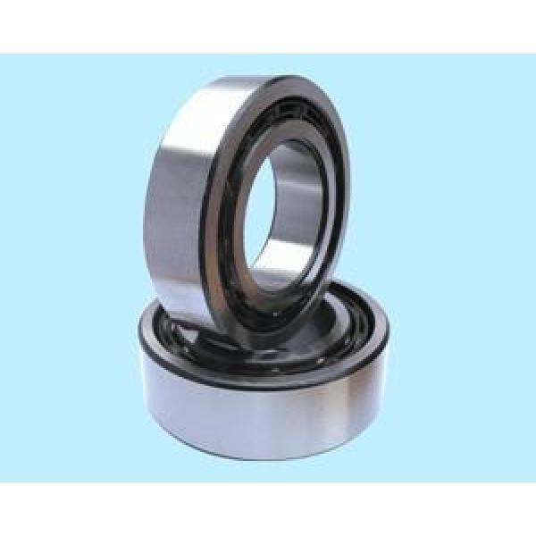 80 mm x 110 mm x 16 mm  KOYO 3NCHAR916C angular contact ball bearings #2 image