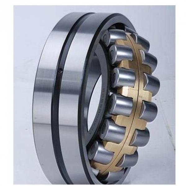 85 mm x 180 mm x 41 mm  NACHI 1317 self aligning ball bearings #2 image