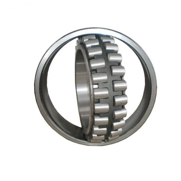 65 mm x 140 mm x 33 mm  NACHI NP 313 cylindrical roller bearings #1 image