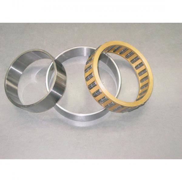 90 mm x 140 mm x 37 mm  KOYO NN3018 cylindrical roller bearings #2 image